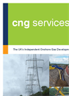 Onshore Gas Developments Service – Brochure