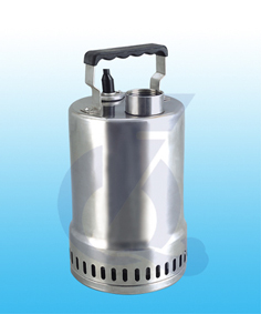 Model QDX-BS A Series - Submersible Stainless Steel Pumps