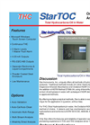 StarTOC - On-Line THC Analyzer Brochure