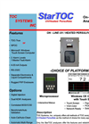 StarTOC - UV/Heated Persulfate Analyzer - Brochure