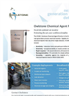 Owlstone - Chemical Agent Monitor (OCAM) - Brochure