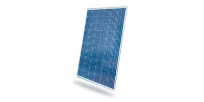 Baymak - Photovoltaic Solar Panel
