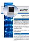 Quantim - Model QMBM - Low Flow Coriolis Mass Flow Controller Brochure