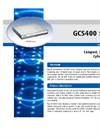 Model GCS400 - Cylinder Scales Brochure