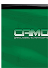 CAMO - Control Assembly Maintenance Option System - Brochure