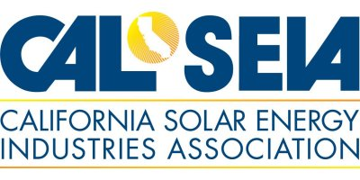 California Solar Industry Association (CALSEIA )