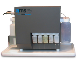 SafeGuard - Automated Online Trace Metals Analyzer