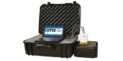 SafeGuard™ Explorer™ - Lightweight and Portable Arsenic Analyzer