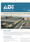 Sequencing Batch Reactor (ADI-SBR) Brochure
