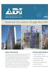 External Circulation Sludge Bed (ADI-ECSB) Brochure