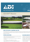 ADI-BVF Reactor Brochure