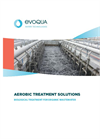 Aerobic Treatment Technologies brochure