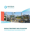 Biogas Treatment and Utilization brochure