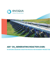 CH4 Generating Reactor (CGR) brochure