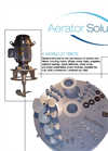 EcoJet - Mixers & Aerators Brochure