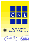 C&L Fabrication Limited - General Brochure