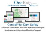 Contrail® - software for real-time Dam Safety Monitoring - Environmental - Environmental Monitoring