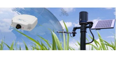 StormLink® - Real-time Satellite Telemetry