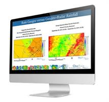 StormData - Historical Rainfall Data Service Software