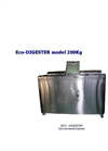 Eco-Digester - Model 200Kg User Guide