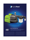 Hydroforce Pump Specification Sheet