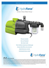 Hydroforce Pump Installation Manual