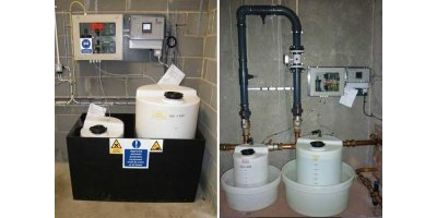 Kleiber - Model XT2010CDU - Standard Chlorine Dioxide Unit With Wireless Control