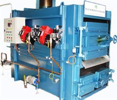 HSH Series - Model HSH50 - Hot Hearth Incinerators