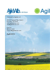 AgileWeb - Public Information Software - Brochure