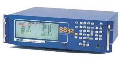 Agilaire - Model 8832 - Data System Controller
