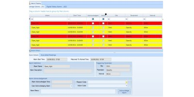 AirVision and CEM - Source Reporting Software