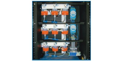 Agilaire - Model 8809 - Remote Valve System