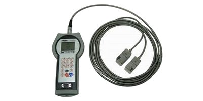 Arrow Hunter Plus - Portable HandHeld Clamp-on Flowmeter