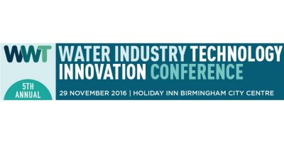 WWT Water Industry Technology Innovation Conference 2016