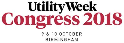 Utility Week Congress 2018