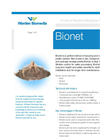 BioNet - Plastic Random Filter Media Brochrue