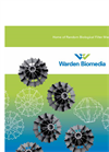 Warden Biomedia Company Profile Brochure