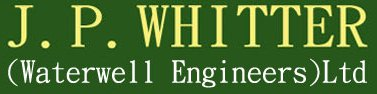 JP Whitter (Waterwell Engineers) Ltd