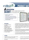 Watchdog - Remote Monitoring Tracker System Brochure