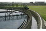 ASM - Model WWTP - Clarifiers For Process Of Treating Waste Water