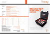 Trace2o Metalyser - Model HM1000 - Portable Heavy Metals Analysis System - Brochure