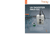 Trace2o - Model HMUV1825 - UV Digester - Brochure