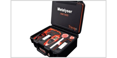 Trace2o Metalyser  - Model HM1000 - Portable Heavy Metals Analysis System