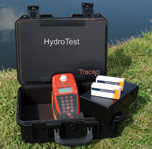 HydroTest - Model Pro HT3000 - Portable Single-Beam Spectrophotometer