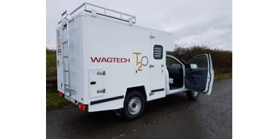 Water Monitoring Mobile Laboratories Range-1