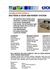 EPRO - Model 4 - All Odor Control Systems Brochure