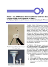 PQ200 Ambient Fine Particulate Sampler Brochure