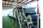 Specialized Belt Furnace for Synthesis LiFePO4(A)
