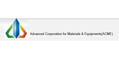 Advanced Corporation for Materials & Equipments Co., Ltd.