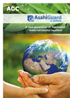 AsahiGuard - Model E Series - Fluorinated Water/Oil/Alcohol Repellent - Brochure